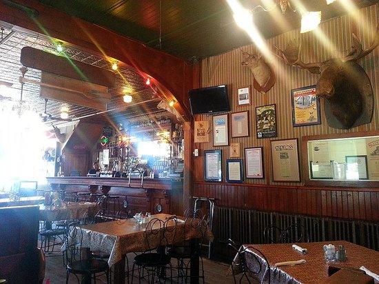 Sleder's Family Tavern: Sleder's
