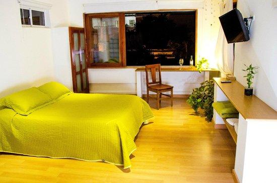 Casa Verde Hotel: Habitacion # 6 a