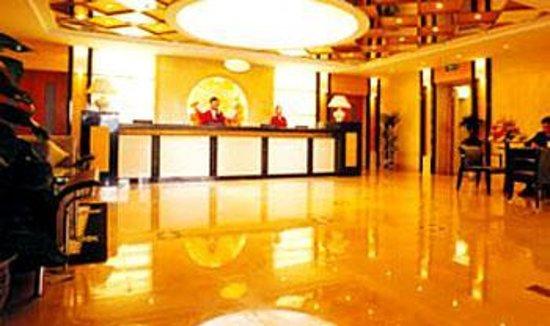 Wan Tai Business Hotel