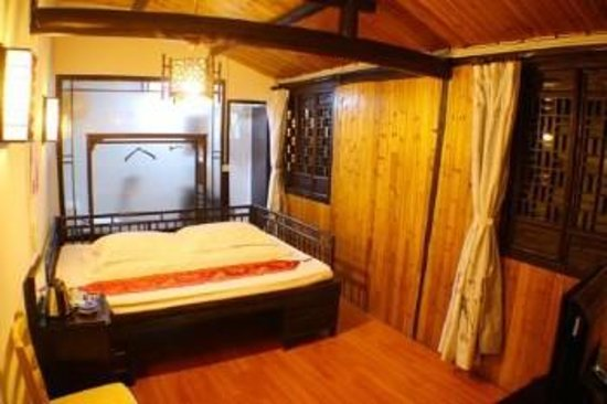Shuimo Lanting Hostel