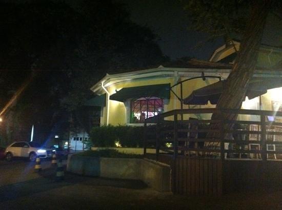 Lellis Trattoria - Curitiba: fachada