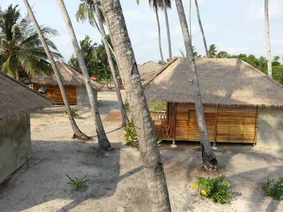 Marjoly Beach Resort: Hotel Grounds