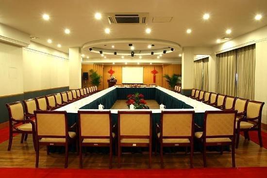 杭州龍鳳假日酒店