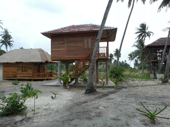Marjoly Beach Resort: Our Room