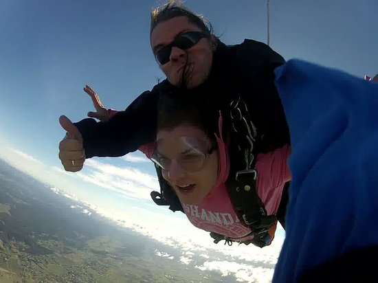 Skydive Yarra Valley: awesome!!
