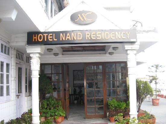 Nand Palace Hotel
