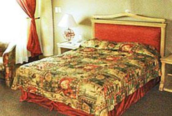 Hotel Quinta Cesar