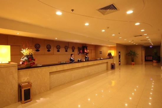 Kaitai Hotel