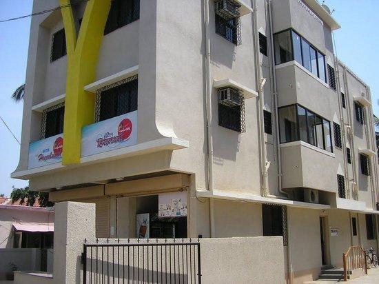 HiraLaxmi Residency