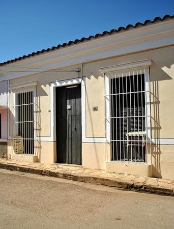 Photo of Hostal La Buganvilia Remedios