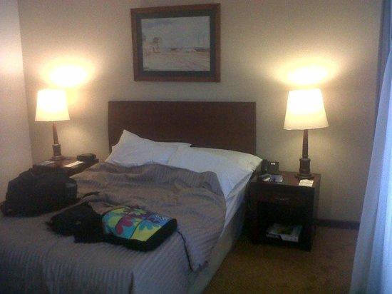 GHL Style Hotel  Belvedere: cama doble