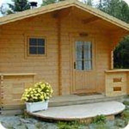 Jackfish Lake Cottages