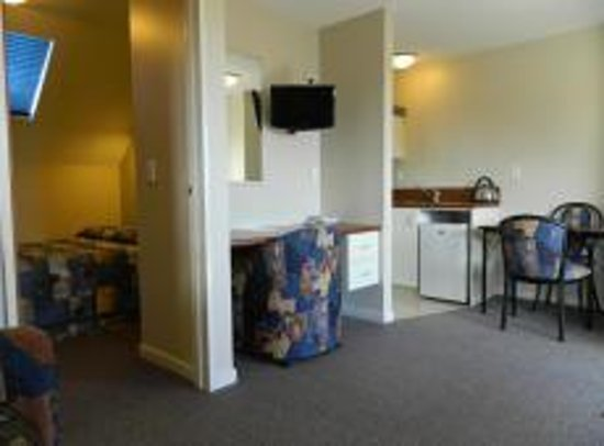 Photo of Airways Motel Palmerston North