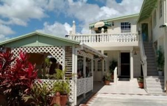 Bed And Breakfast Barbados Christ Church
