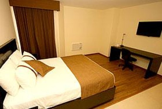 Photo of Hotel Joy Suites Irapuato