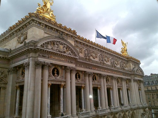 Hotels in Paris | Best places to stay in Paris, France by IHG