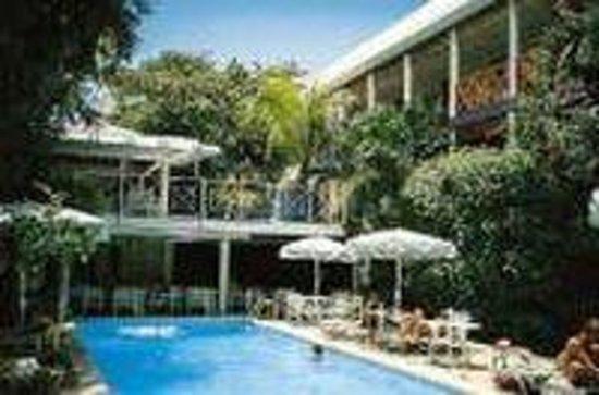 Apart-Hotel Romanoff
