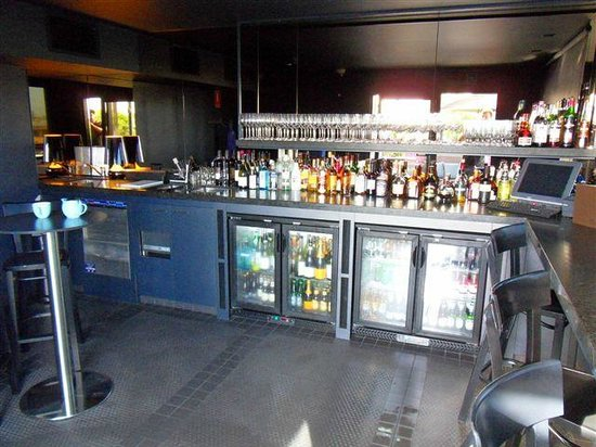 Spicers Balfour Hotel: Bar