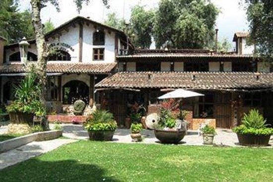 Photo of Hotel Posada de los Angeles San Cristobal de las Casas