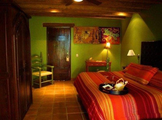 Quinta San Carlos Photo