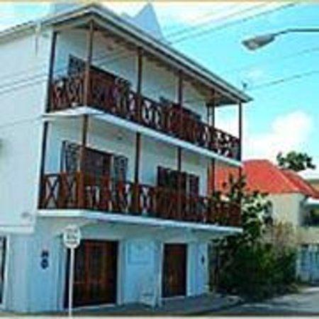 Caspian Beach Apartments Barbados Saint Peter Parish