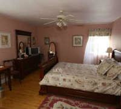 Country Charm Bed & Breakfast-billede