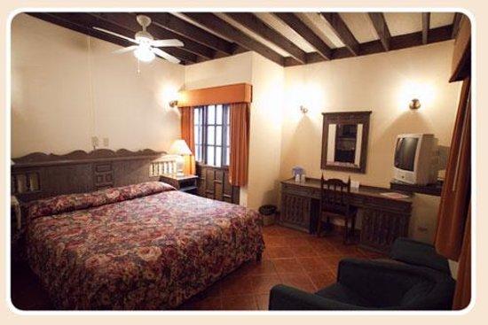 Hotel Mision Santa Isabel