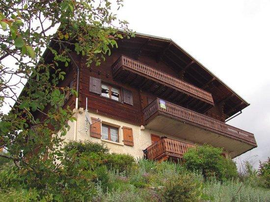 Hostel Sauzel