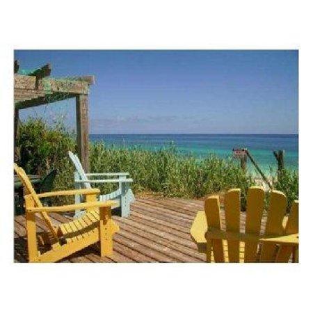 Guana Beach Resort