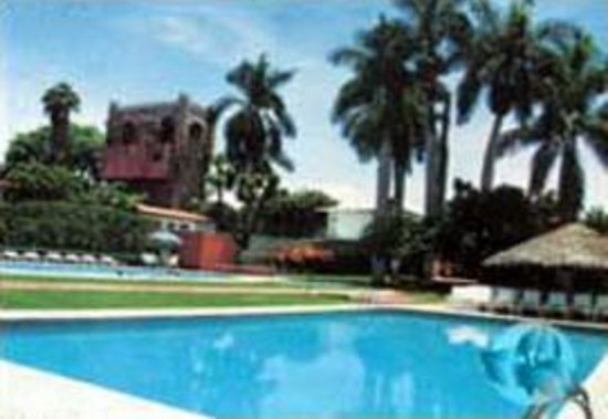 Hotel Vasco Photo