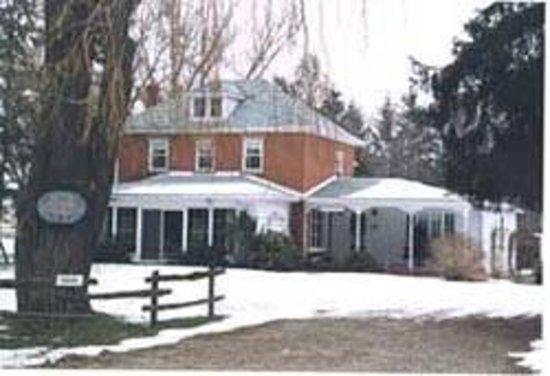 Humber House