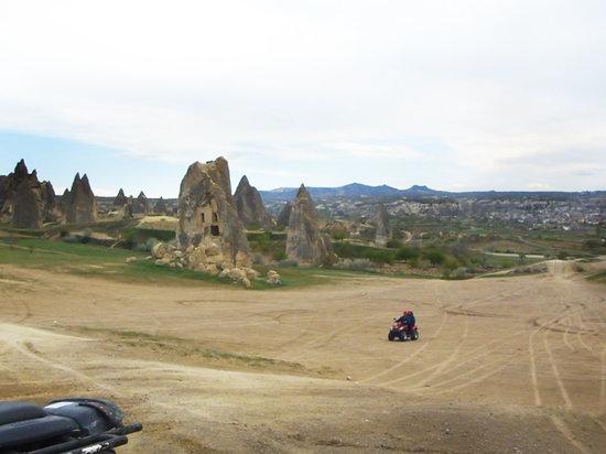 Adventure ATV Rent: Cappadocia