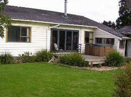 Waitawa Farm