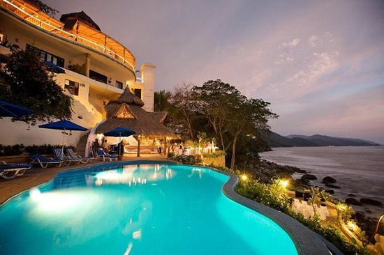 Villa Mia Reviews Puerto Vallarta Mexico Tripadvisor