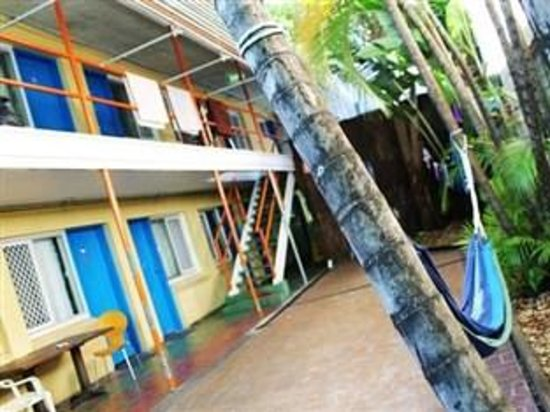 Photo of Esplanade Beach Hostel Cairns