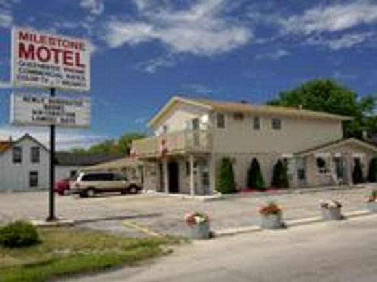 Pet Friendly Hotels Collingwood Ontario