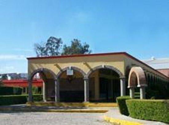 Hotel Los Sauces