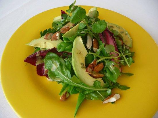 Producers of McLaren Vale : Summer Avocado Salad