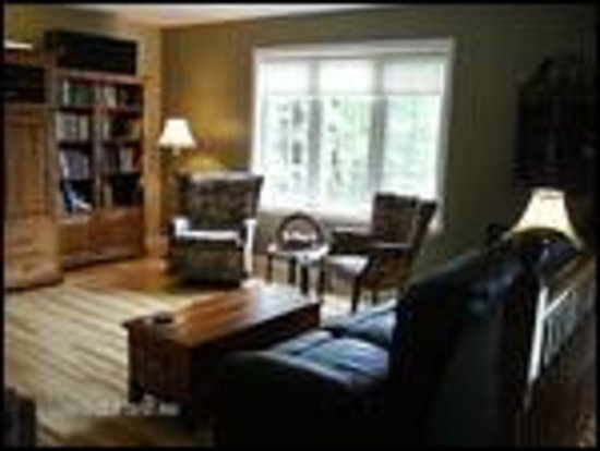 Lingan Bay View Bed and Breakfast
