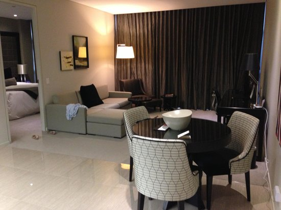 Fraser Suites Perth: Executive one bedroom suite