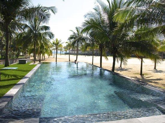 The Nam Hai Hoi An: Villa pool
