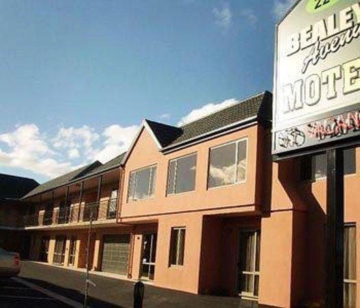 Photo of Avenue Motel South Island