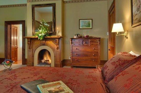Photo of Waterfall Lodge Vineyard Bed & Breakfast Blenheim