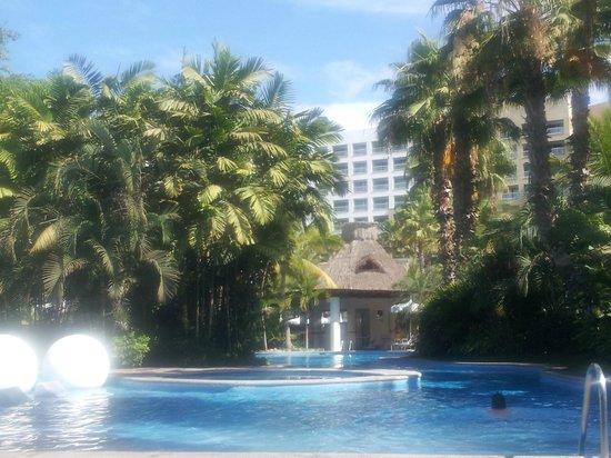 The Grand Mayan Nuevo Vallarta: View of a pool