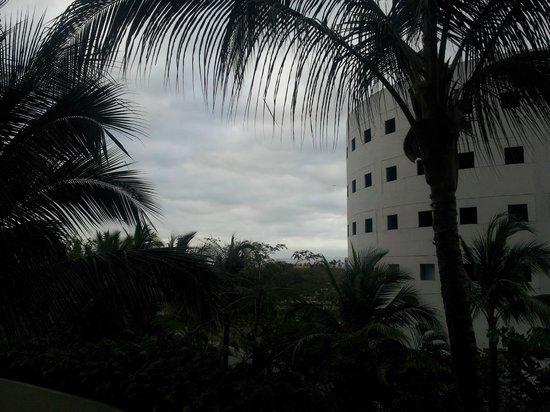 The Grand Mayan Nuevo Vallarta: View from room