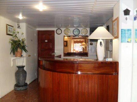 Photo of Carib Hotel Fort-de-France