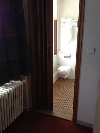 Photo of Hotel Escapade De Haan