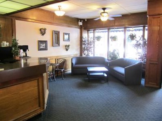 Photo of Commercial Hotel Edmonton