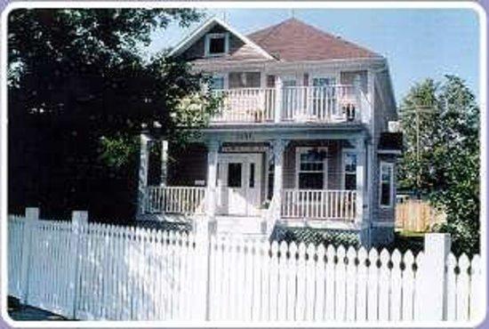 Photo of Bow River House Calgary