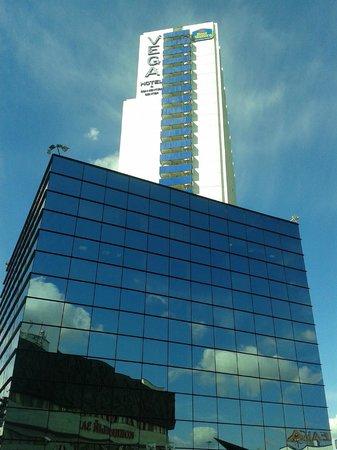 "Best Western Plus Vega Hotel & Convention Center: Отель ""Вега"""